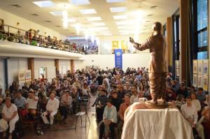 Lélek Napja Fesztivál Budapest okt 11 - Sri Chinmoy Alapítvány